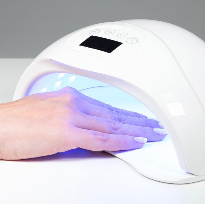 Lămpile UV 1