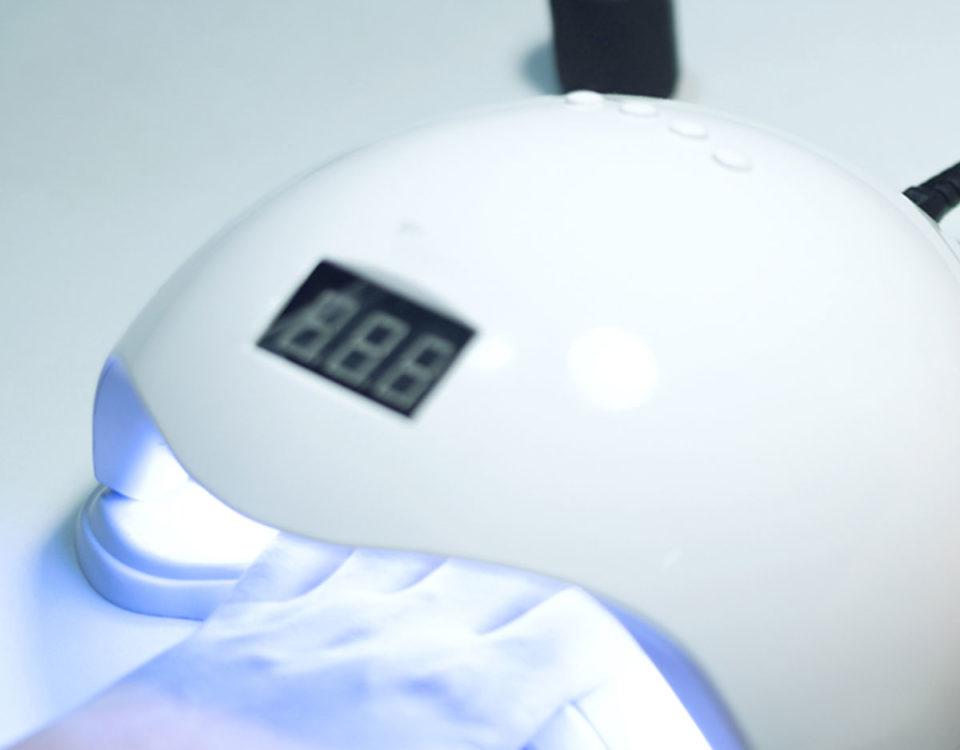 Lămpile UV 4