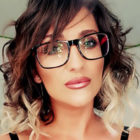 Lorena Valcu Cioboata - Make-up artist and trainer