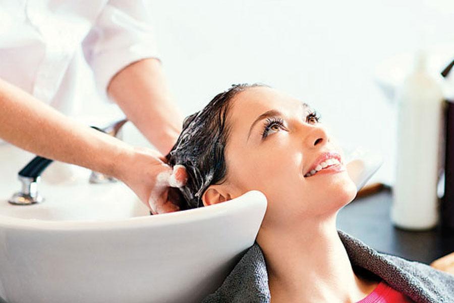 Îngrijirea părului după sezonul cald 4