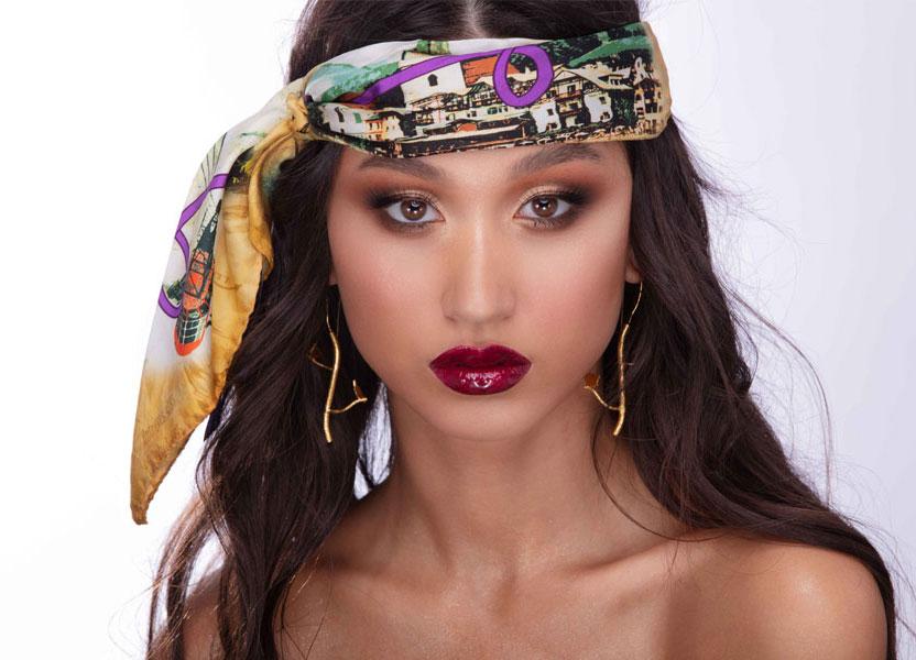 5 trend-uri în make-up care ne plac - 2019-2020 2