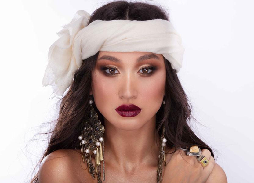 5 trend-uri în make-up care ne plac - 2019-2020 3