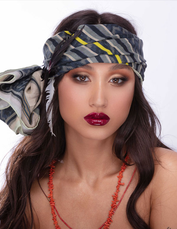 5 trend-uri în make-up care ne plac - 2019-2020 6