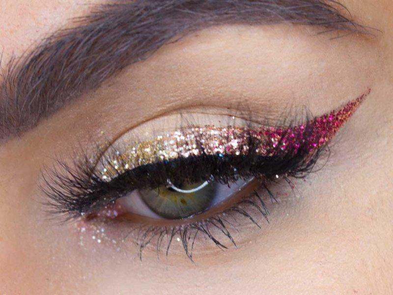 9 Idei Creative de Eyeliner 9