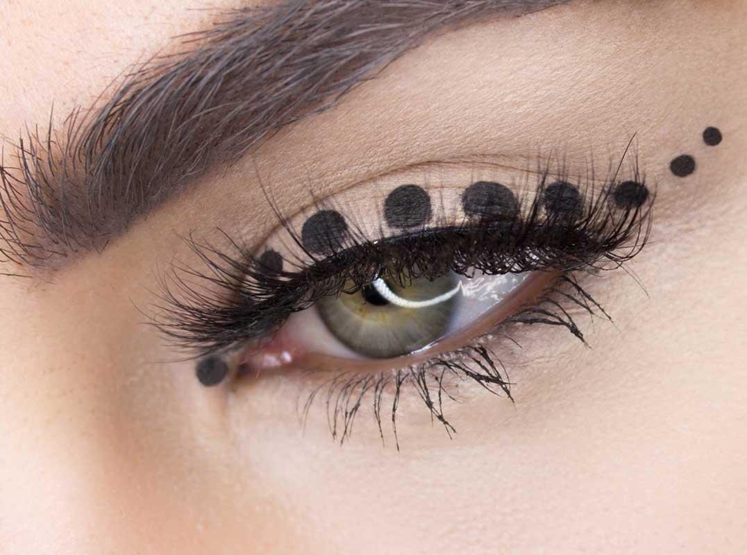 9 Idei Creative de Eyeliner 7