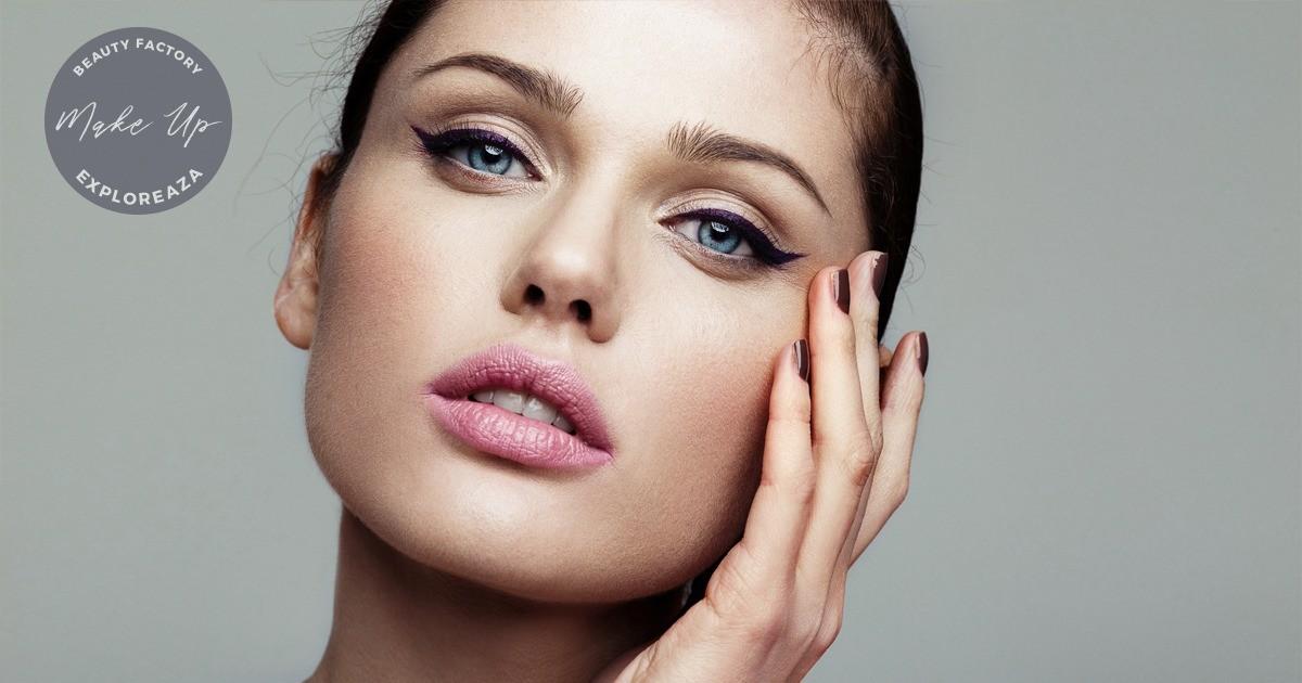 Produse Cosmetice de Make Up HD 4