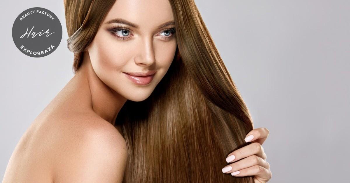 5 sfaturi pentru un păr sănătos 2
