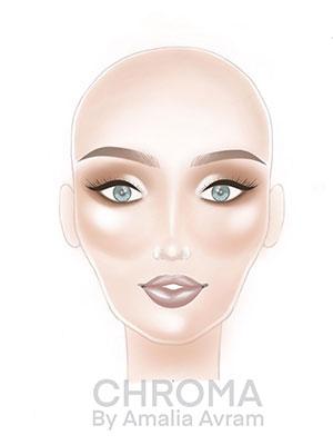 Cum sa faci machiaje mai frumoase, chiar daca nu esti makeup artist: NUDES 3