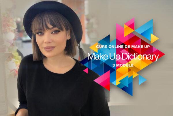 Pachet: Make-up Dictionary 2