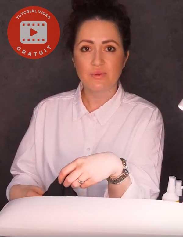 VIDEO: Definiția calității totul despre masa de manichiură 1