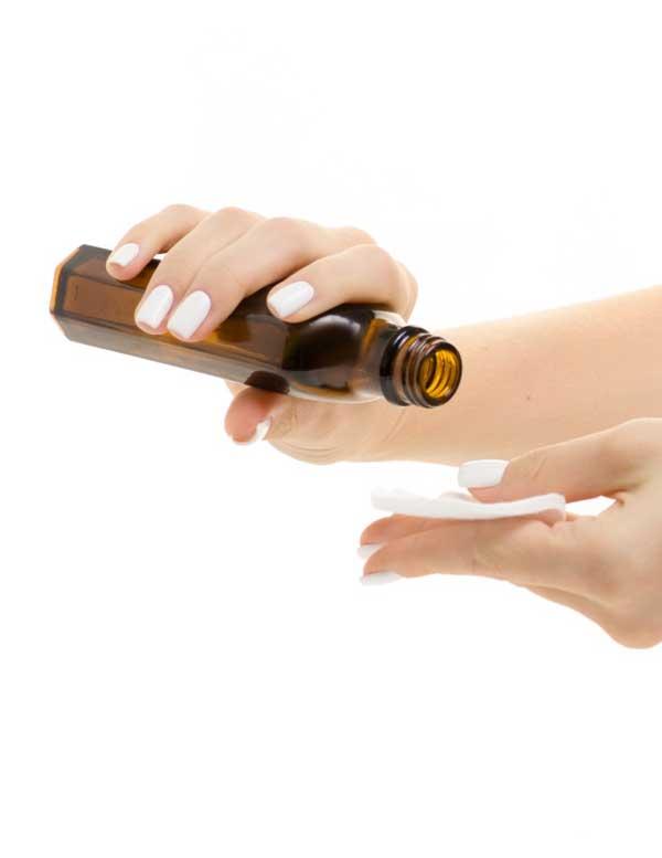 Alcoolul în produsele cosmetice 2