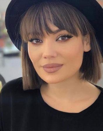 Make-up Dictionary 12