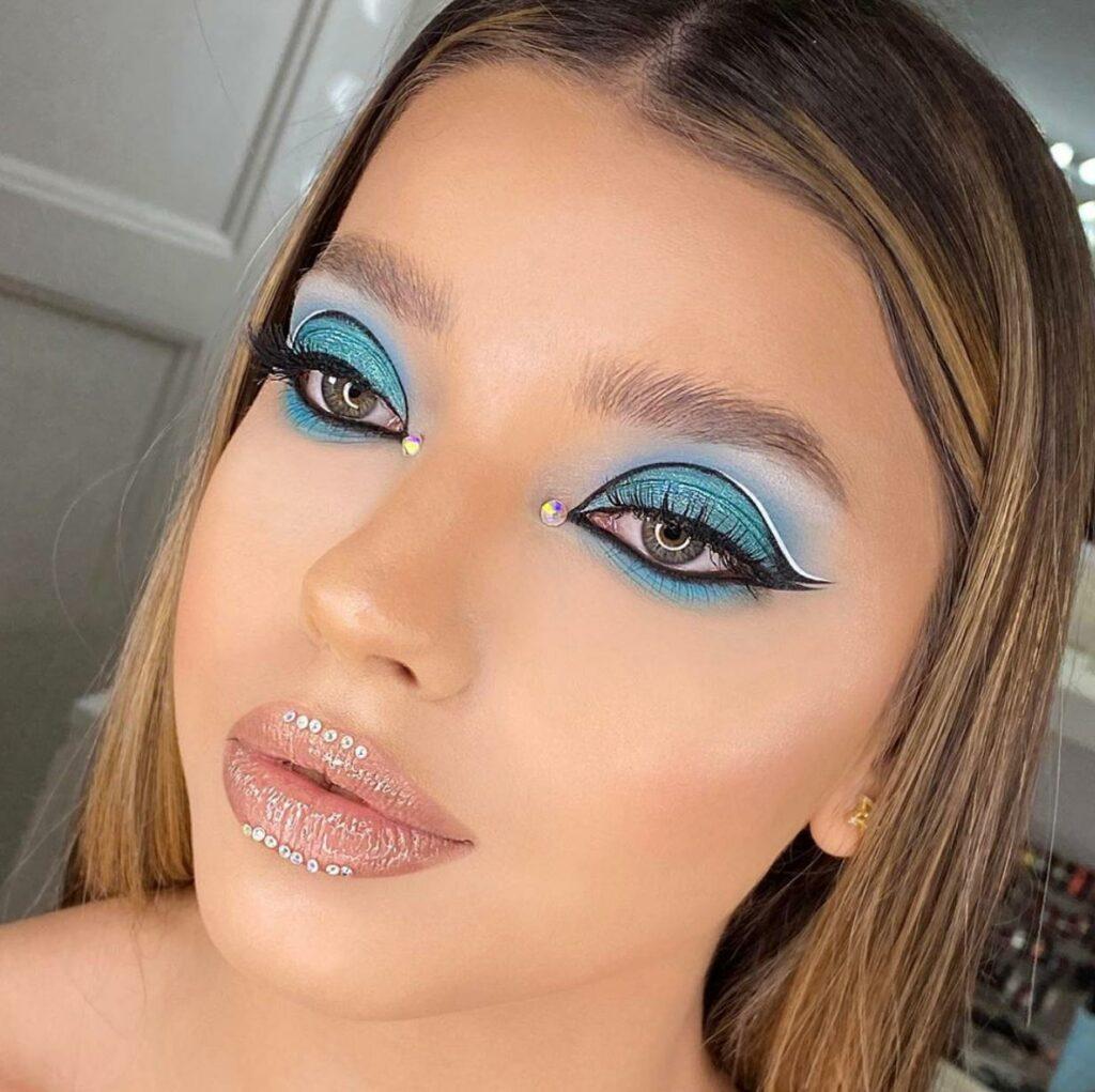 Eyelinerul - 8 stiluri diferite de eyeliner. Pe care îl preferi? 2