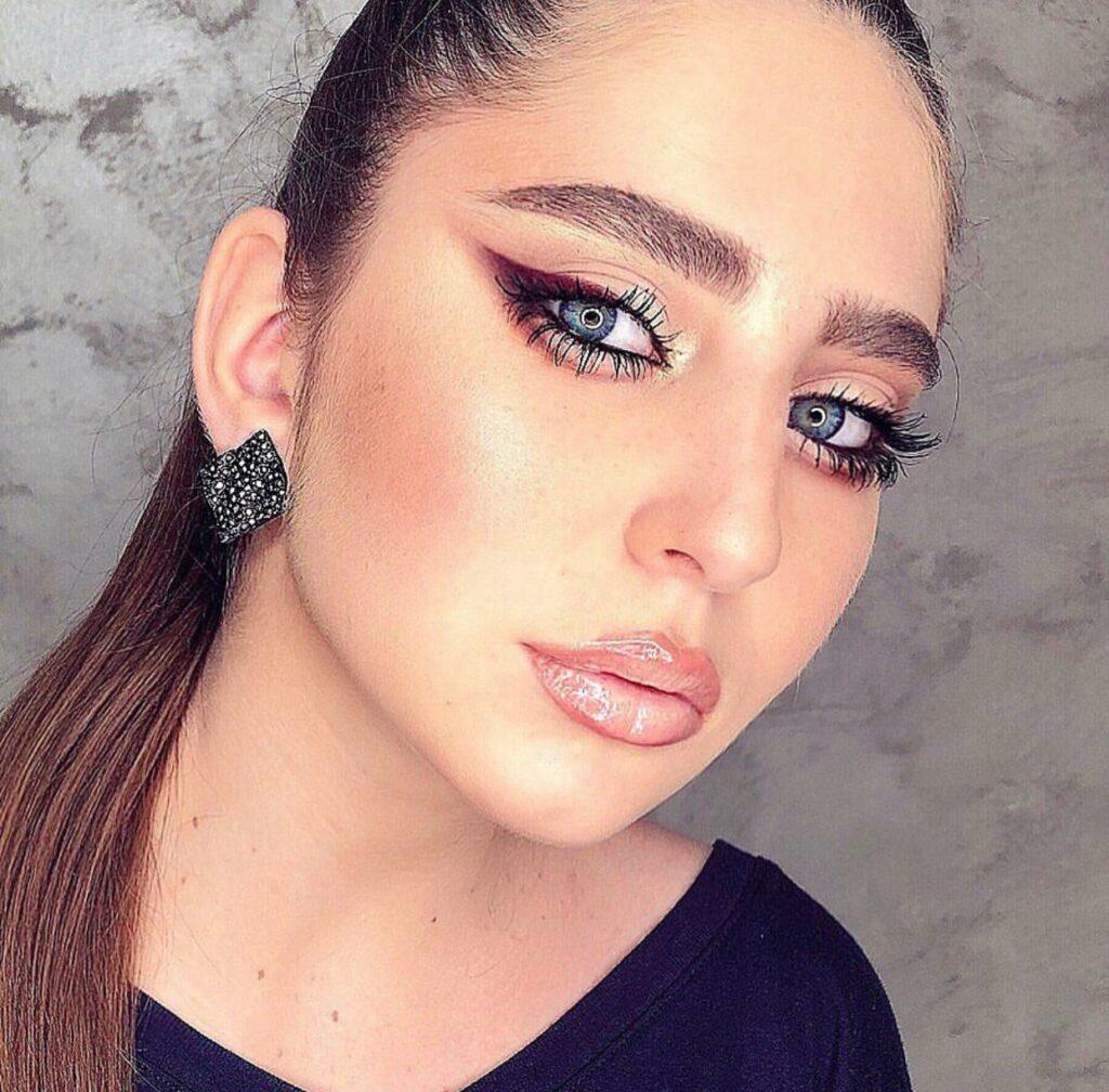 Eyelinerul - 8 stiluri diferite de eyeliner. Pe care îl preferi? 8