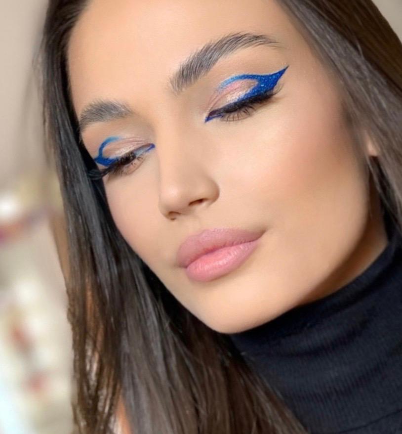 Eyelinerul - 8 stiluri diferite de eyeliner. Pe care îl preferi? 5