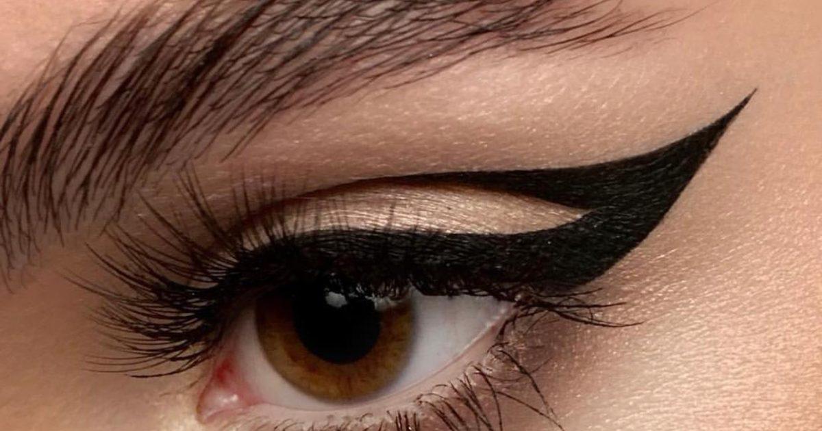 Eyelinerul - 8 stiluri diferite de eyeliner. Pe care îl preferi? 4