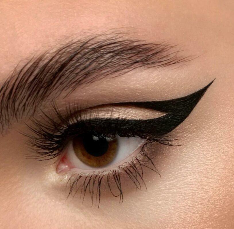 Eyelinerul - 8 stiluri diferite de eyeliner. Pe care îl preferi? 25