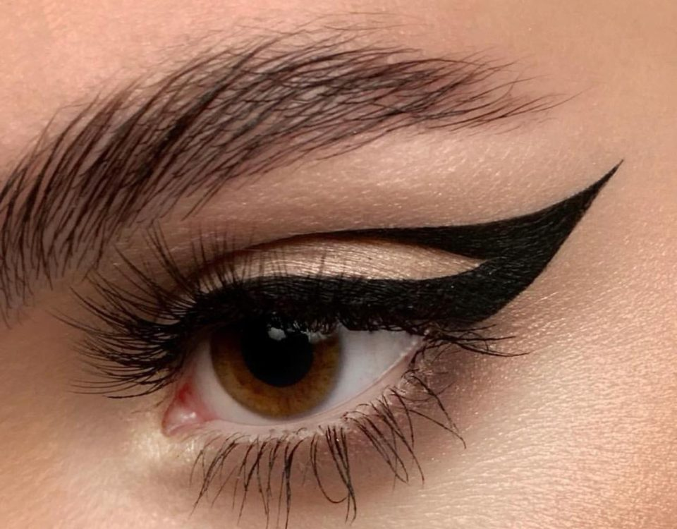 Eyelinerul - 8 stiluri diferite de eyeliner. Pe care îl preferi? 22