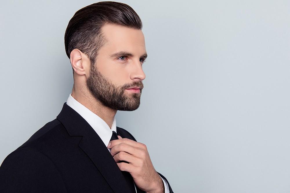 TOP 10 Tunsori în trend pentru bărbați 1