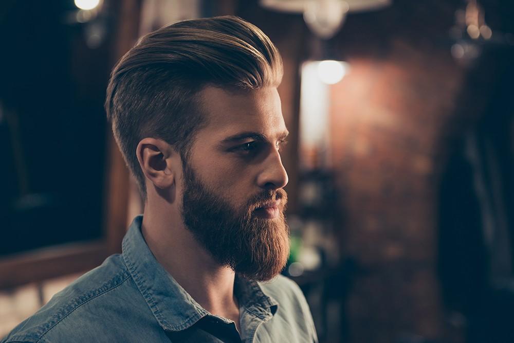 TOP 10 Tunsori în trend pentru bărbați 4