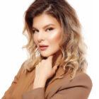Alexandra Flaminzeanu - Make-up artist