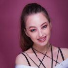 Alina Tirdea - Make-up Artist
