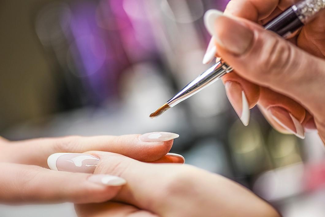 Pensule must-have în trusa unui Nail Artist 4
