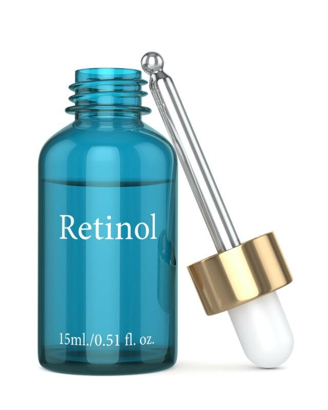 Retinolul 3