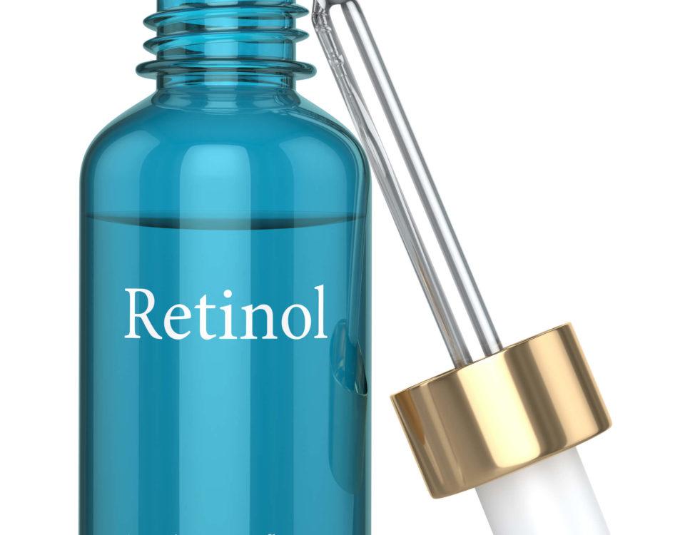 Retinolul 8