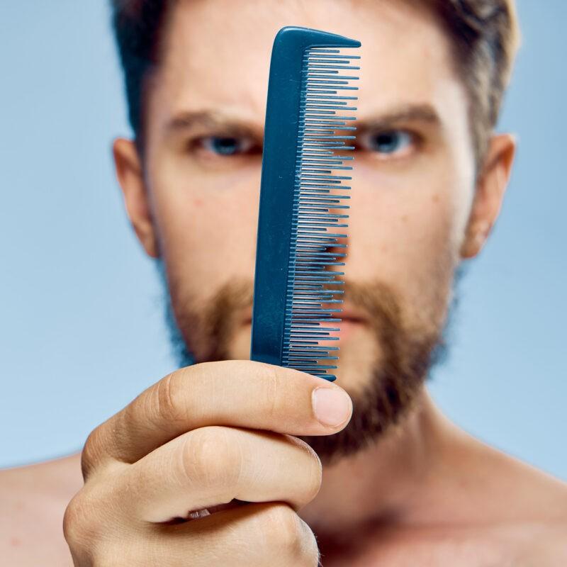 Produse pentru îngrijirea părului bărbaților 3