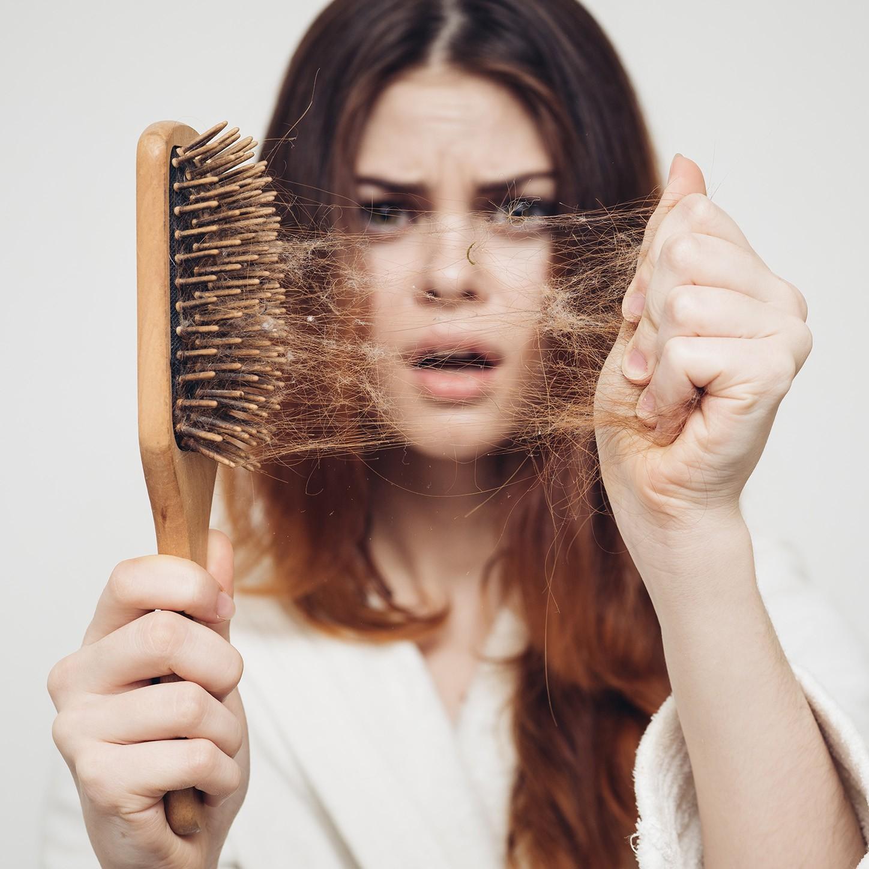 Mituri despre căderea părului 2