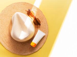 Factorul de protecție solară (SPF-ul) 1