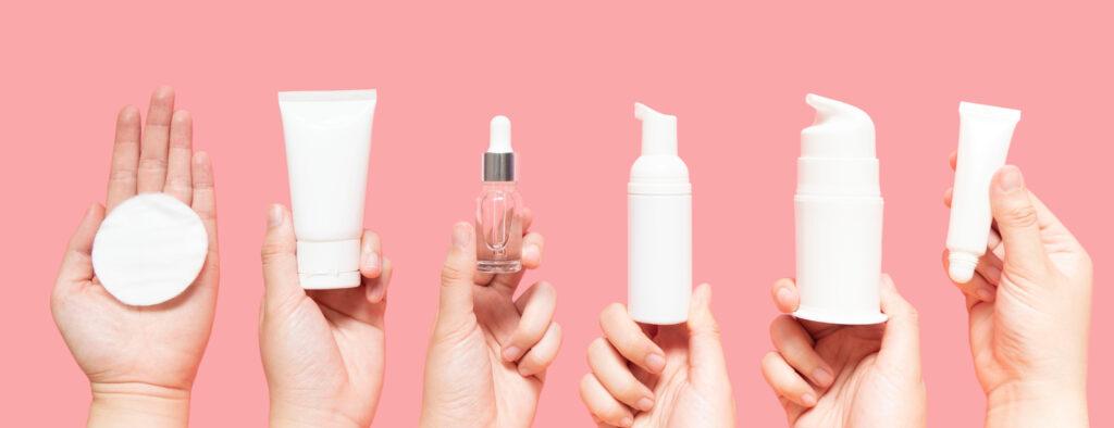 Rolul siliconului în produsele cosmetice 2