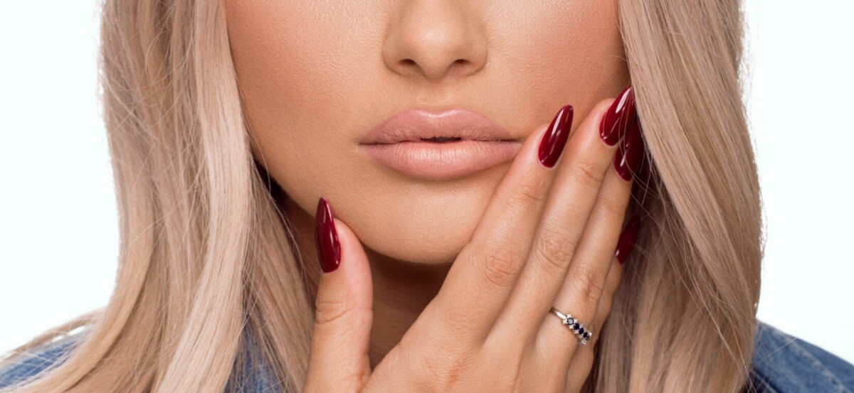 VIDEO: Nails Make-over 12