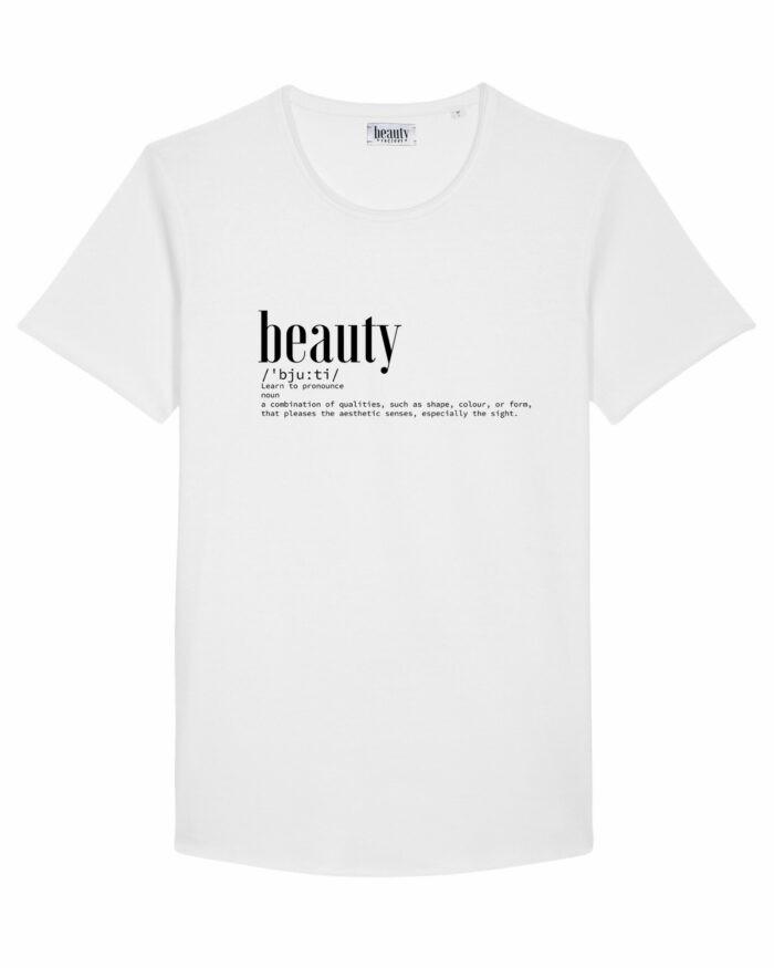 "Tricou lung ""Beauty"" 2"