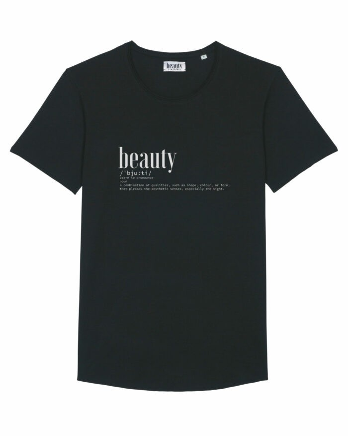 "Tricou lung ""Beauty"" 1"
