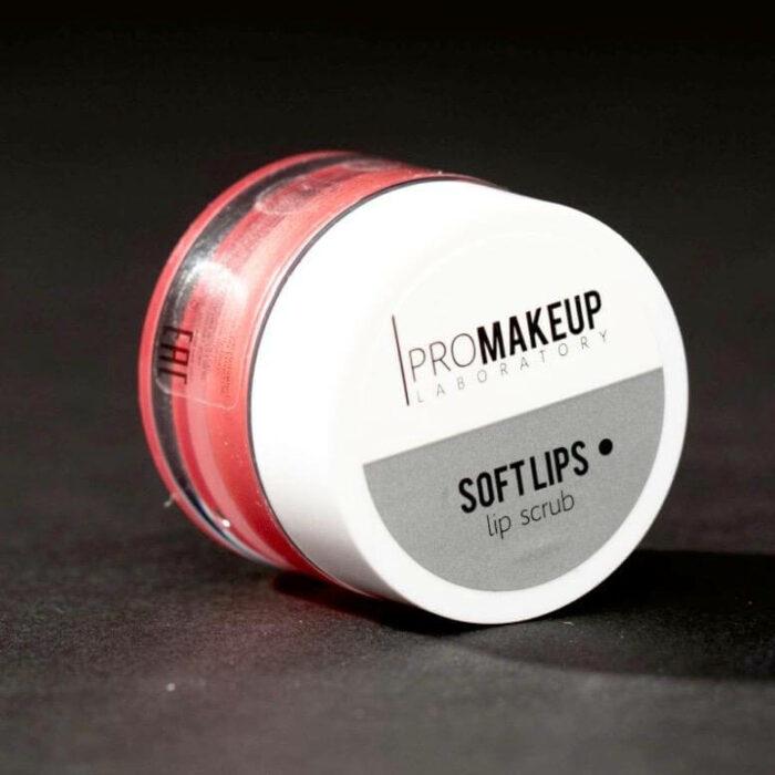 Soft Lips - PRO MAKE-UP LABORATORY 1