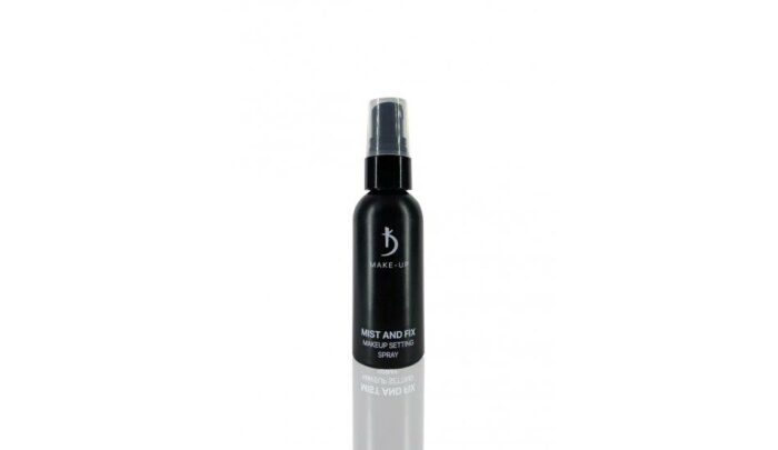 Mist and Fix MakeUp Setting Spray - KODI PROFESSIONAL 1