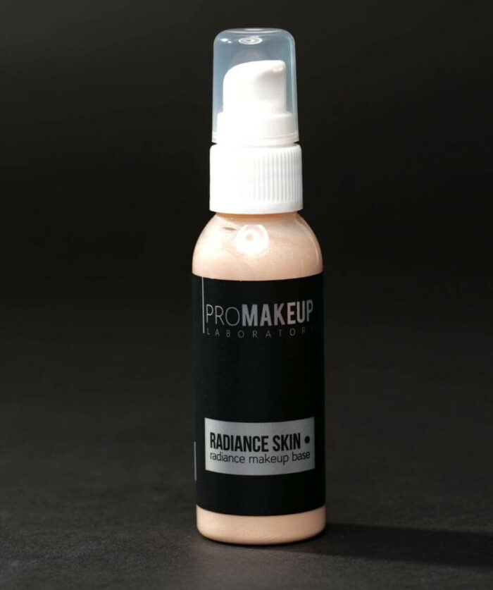 Radiance Skin - PRO MAKE-UP LABORATORY 1