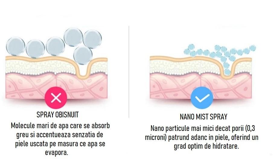 Nano Mist 3
