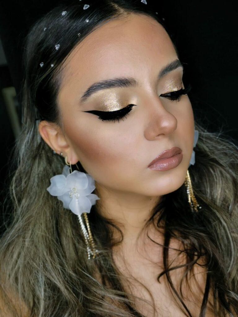 Concursul Național Makeup& Brows Challenge – Categoria Snatched Eyeliner Pro 3