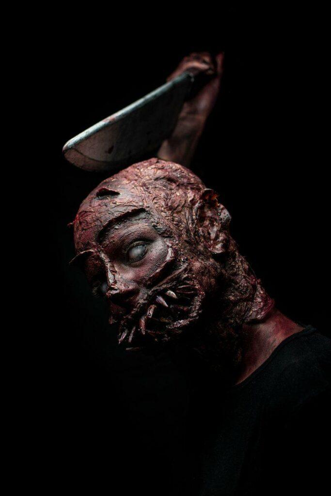 Campionatul Internațional de Make-up - emoție și creativitate în vreme de pandemie! 9