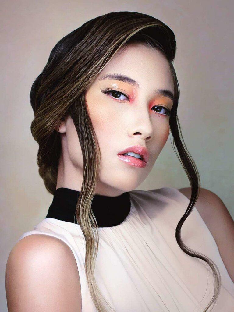Campionatul Internațional de Make-up - emoție și creativitate în vreme de pandemie! 11