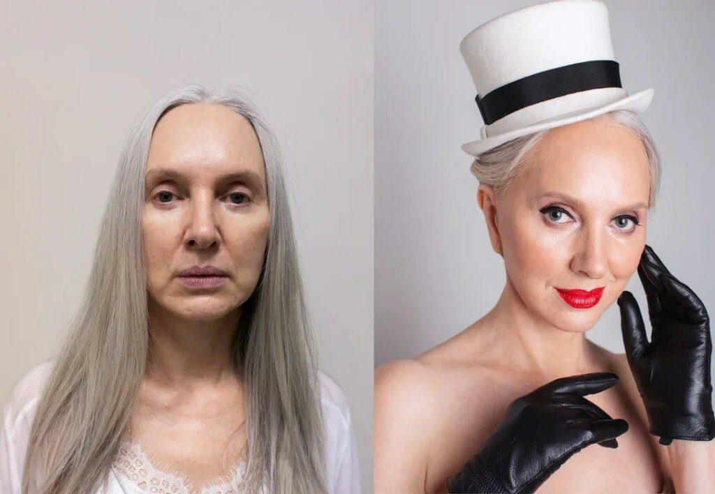Campionatul Internațional de Make-up - emoție și creativitate în vreme de pandemie! 15