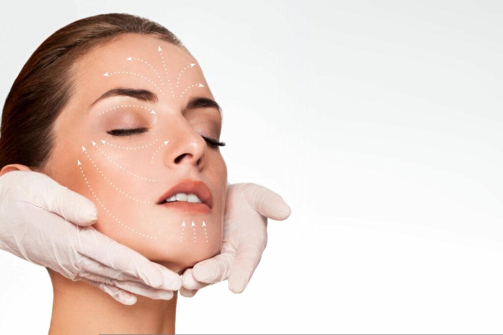 Masajul facial 2