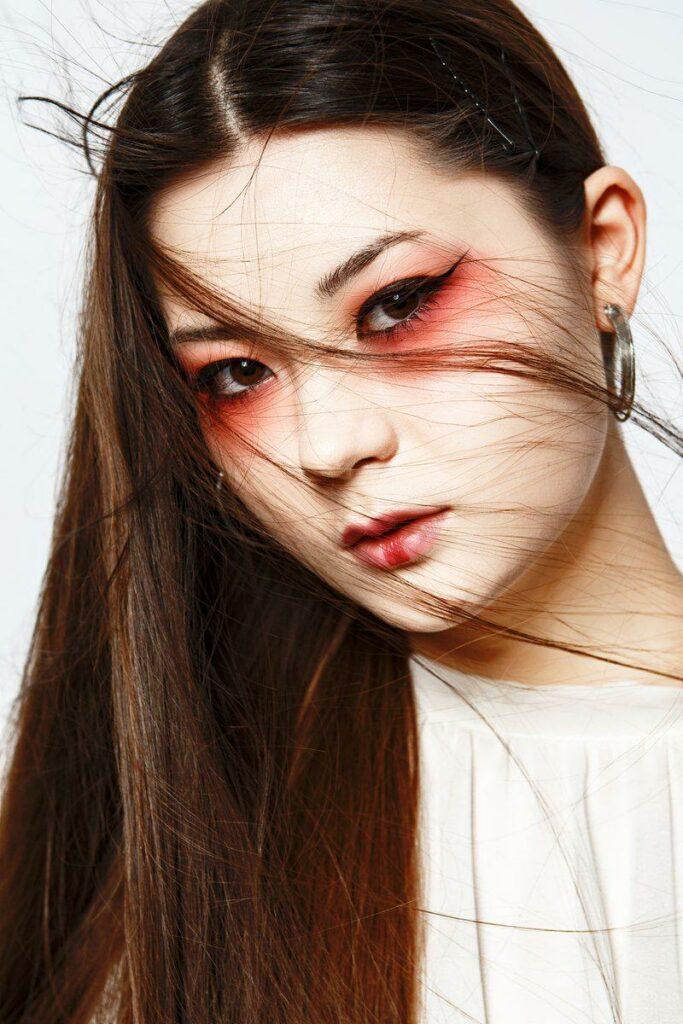 Campionatul Internațional de Make-up - emoție și creativitate în vreme de pandemie! 12