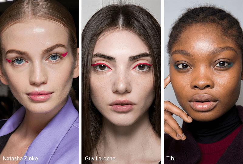 Trenduri Make-up 2021 5