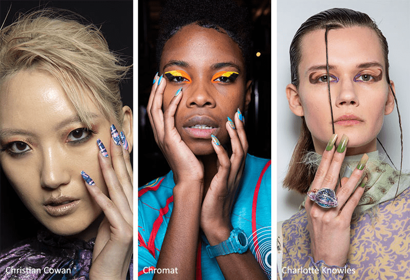 Trenduri 2021 – Nails 7