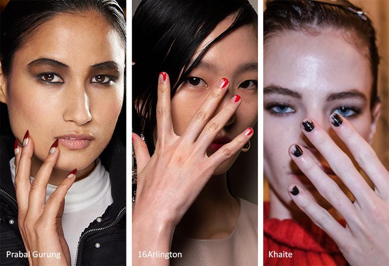 Trenduri 2021 – Nails 5