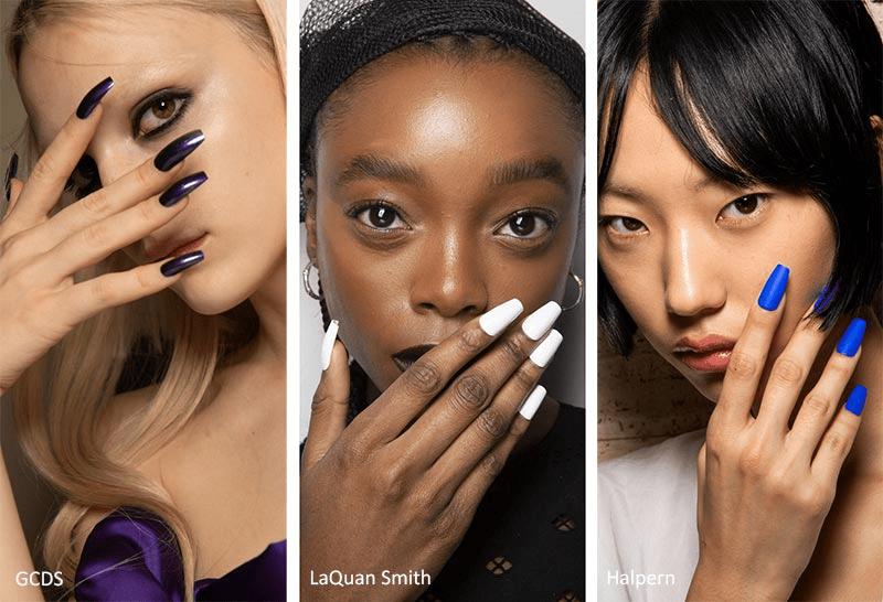 Trenduri 2021 – Nails 4